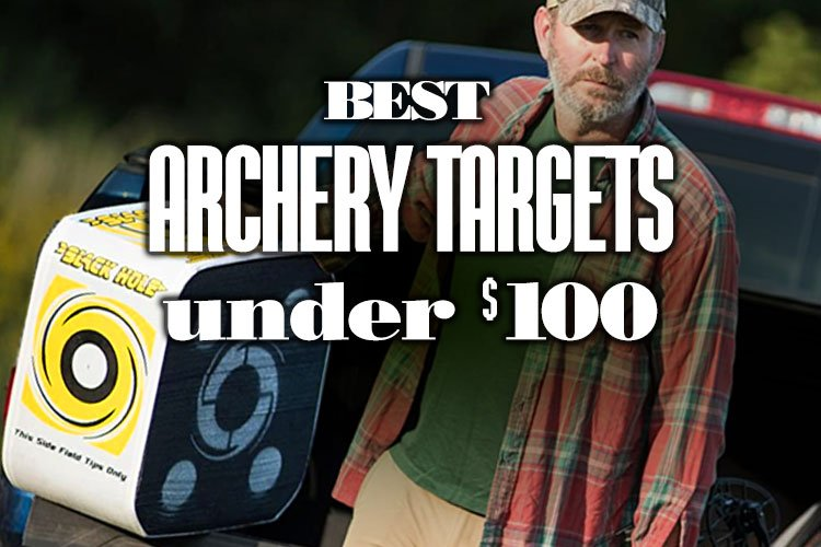 Best Archery Targets under 100 USD