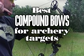 BestCompoundBowForArcheryTargets